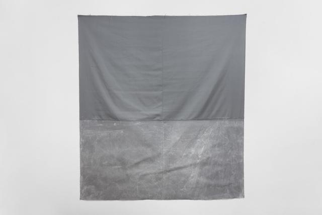, 'Multiverso (continente),' 2017, Madragoa
