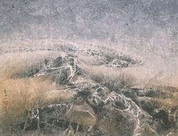 , 'A flurry of Snow,' 2009, Galerie du Monde