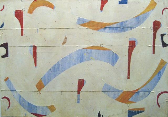 , 'Pietransanta Painting,' 2000, Crane Kalman Gallery