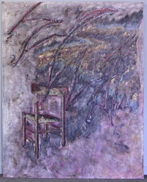 , 'Landscape,' 1984, Alpha 137 Gallery