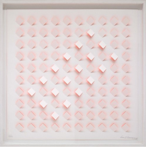 , 'S/T 4 Naranja,' 2013, Marion Gallery