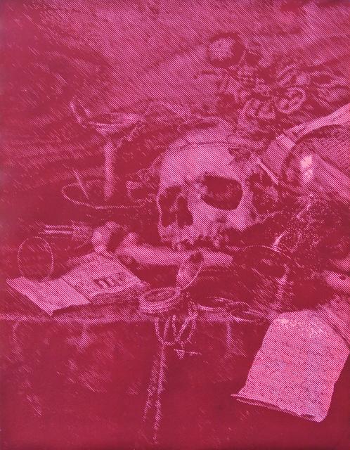 , 'Death of Love #2,' 2014, YUKI-SIS