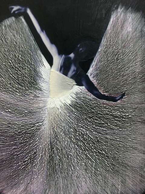 , 'Lithe,' 2017, Connect Contemporary