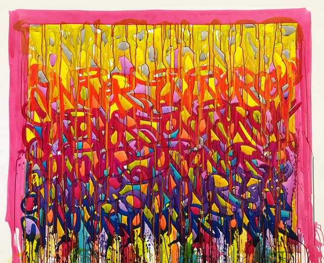 , 'Darush,' 2017, Galerie Brugier-Rigail
