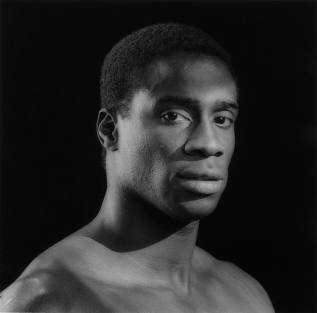 , 'Tyrone,' 1987, Arthur Roger Gallery