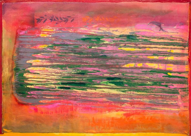 , 'Bolt,' 2012, Marc Selwyn Fine Art