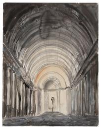 Anselm Kiefer, 'Untitled (Dem Unbekannten Maler),' ca. 1982, Sotheby's: Contemporary Art Day Auction
