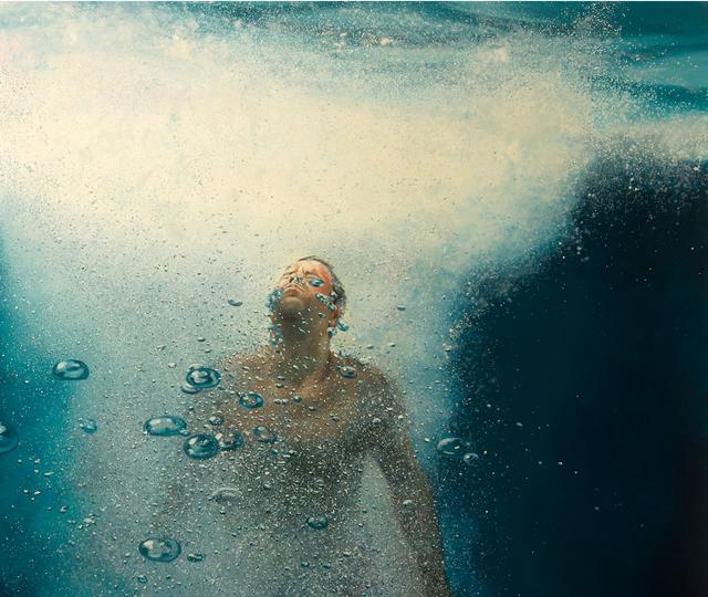 , 'Deep Voyager,' 2012, Gallery Henoch