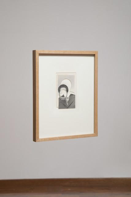 Alejandro Cartagena, 'Dismembered #49', 2019, Patricia Conde Galería