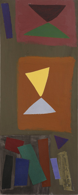 , 'Westmuir,' 2009, Maddox Arts