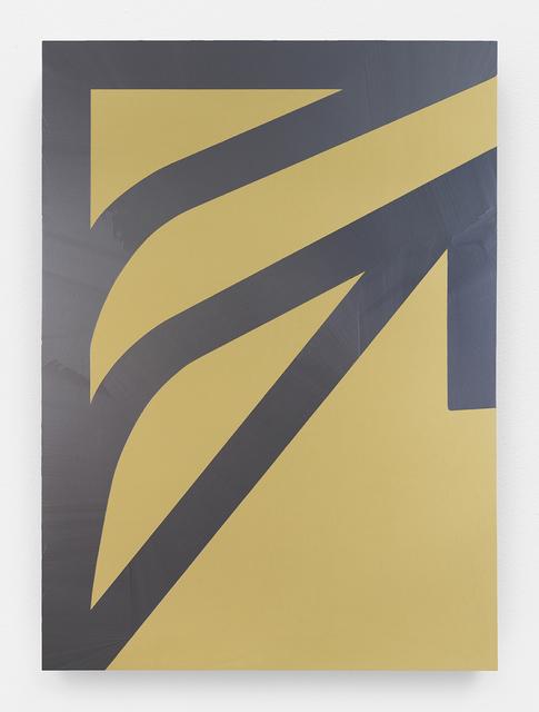 , 'Xerxes,' 2017, David Klein Gallery