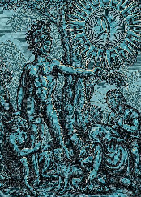 Daniel Hosego, 'Dick Pic - Blue', 2019, James Freeman Gallery