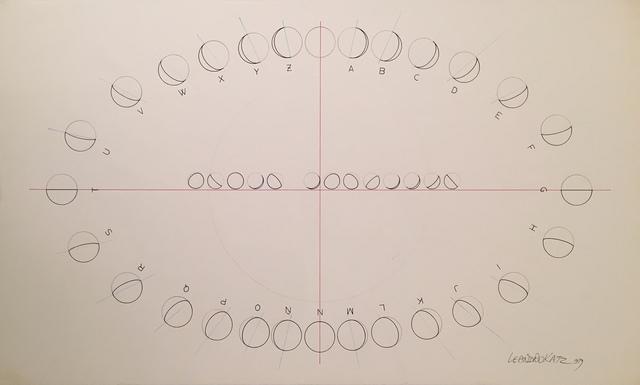 Leandro Katz, 'Sin título', 1979, Herlitzka + Faria