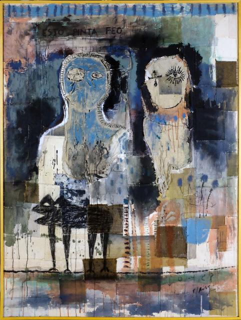 , 'Esta Pinta Feo,' 2004, Pan American Art Projects