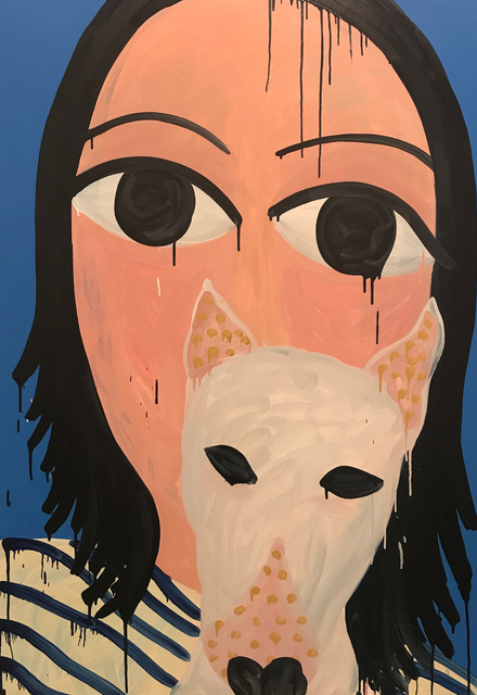 Abigail Phang Gung Fook, 'Dominant', 2018, Maggio Art Consultancy