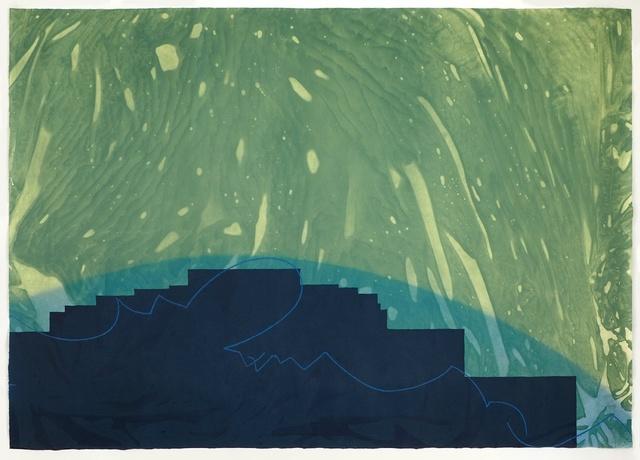 , 'Detail,' 2001, Karsten Schubert
