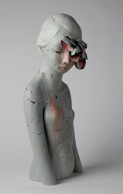 , 'Decay,' 2016, Paradigm Gallery + Studio