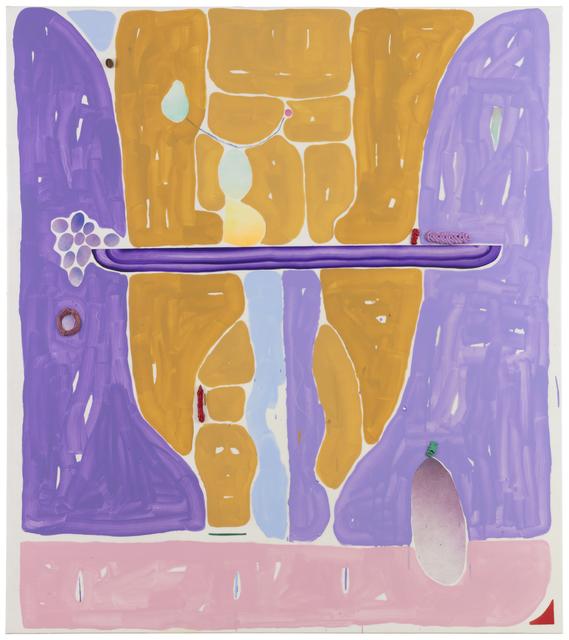 , 'Scale 2,' 2018, Galerie Forsblom