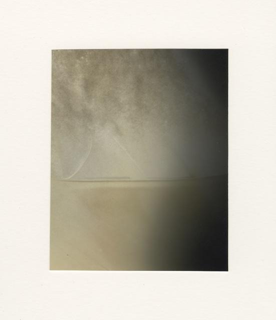 , 'Dark Hours Horizon 100,' 2017, photo-eye Gallery