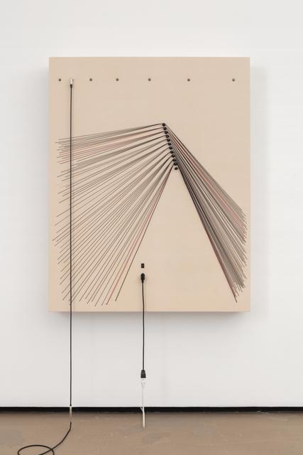 , 'Transition,' 2019, Kasmin