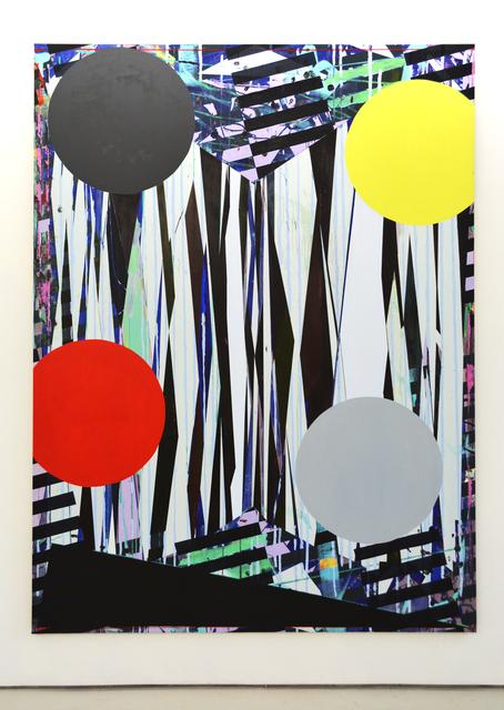 , 'Beyonder,' 2010, Zeitgeist