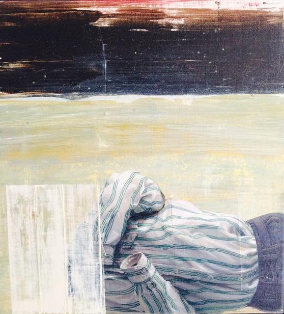 George Fischer, 'Concealment', ca. 2000, J. Cacciola Gallery