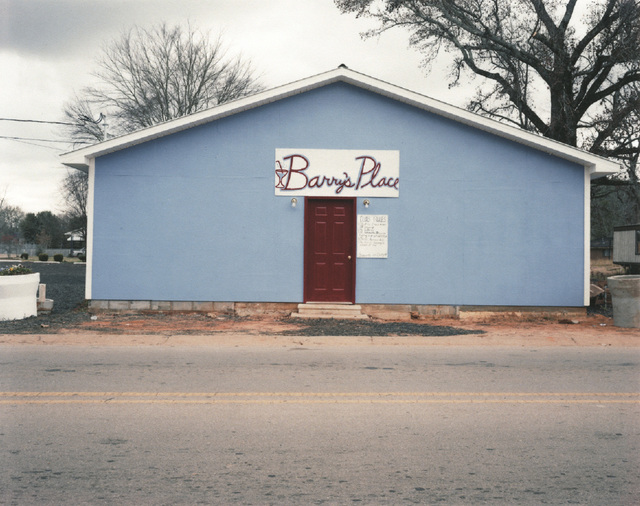 , 'Barry's Place, Greensboro, Alabama,' 2000, Pace/MacGill Gallery