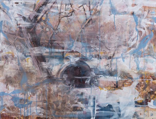 Douglas W Kacena, 'Awash', 2016, k contemporary