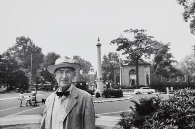 William Carlos Williams, Paterson, New Jersey