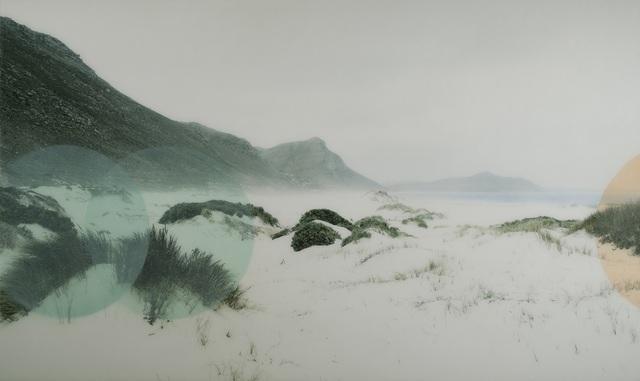 , 'SA Dunes,' 2016, Artima