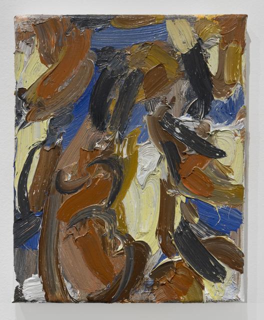 , 'Untitled,' 2019, Dürst Britt & Mayhew