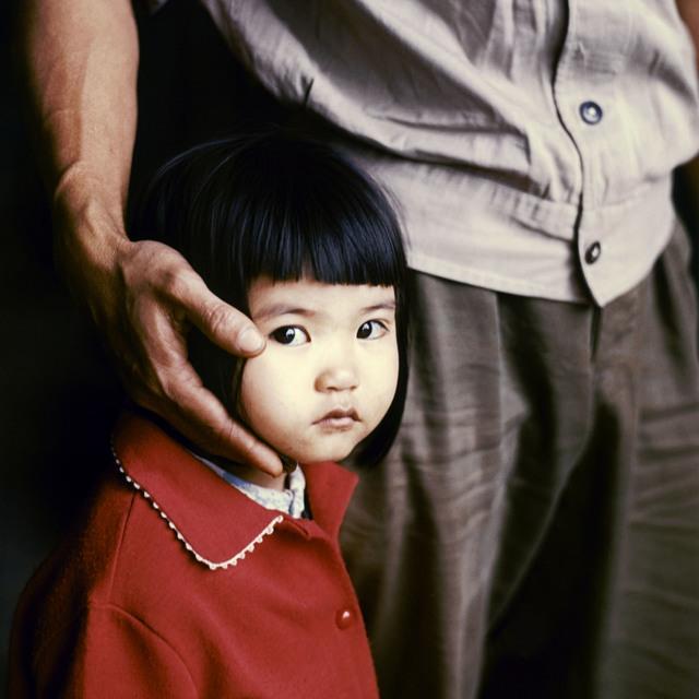 , 'Doang Trang,' 1975, CAMERA WORK