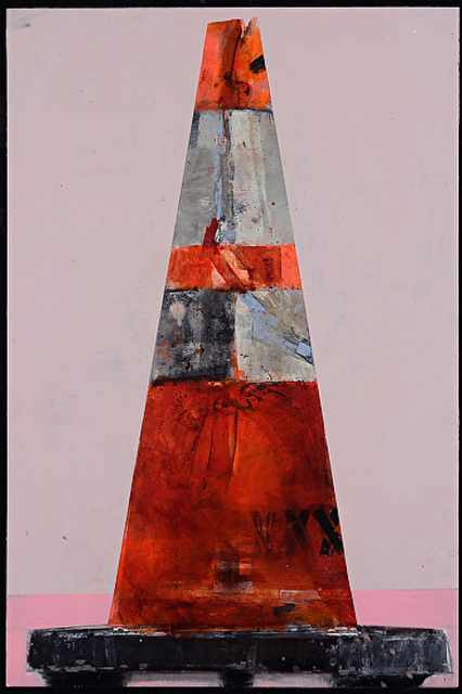 , 'Cone No. 5 Sister : Sister Twin / Cautionary Tales,' 2015, Andra Norris Gallery