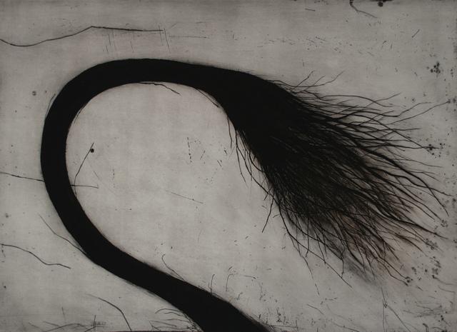 , 'Ending,' 2002, Galerie D'Este