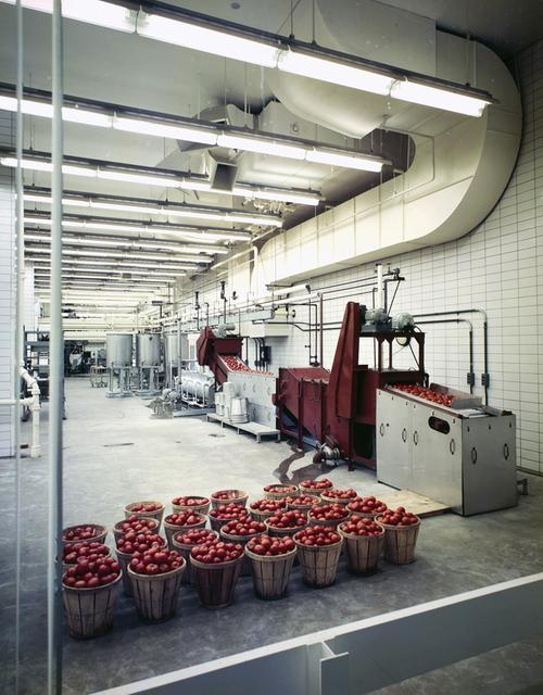, 'Heinz Factory, Skidmore Owings & Merrill, Pittsburgh, PA,' 1958 , Yossi Milo Gallery