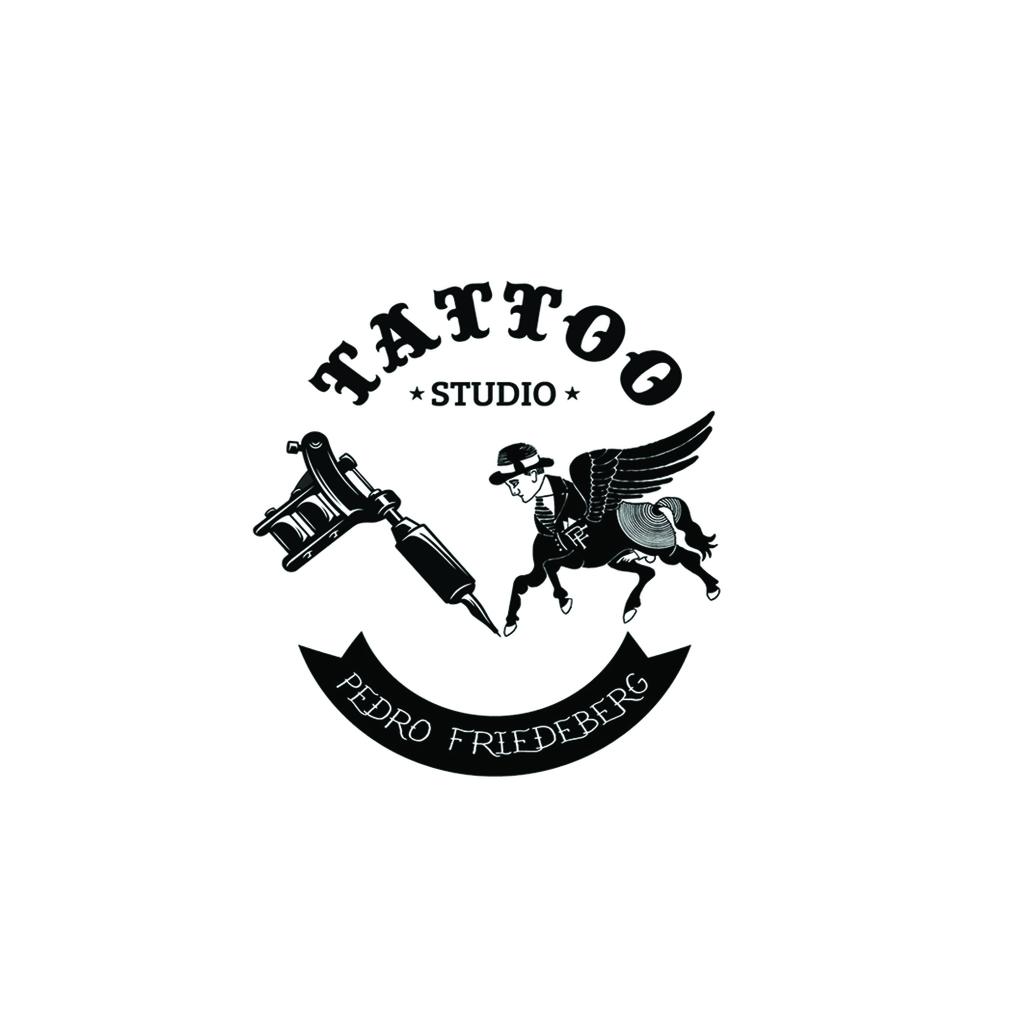 Tattoo Flash Catalog