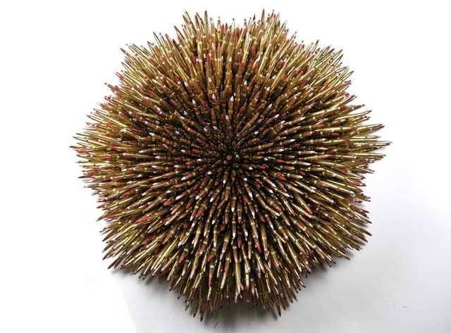 , 'Big Bang,' 2019, Adelson Galleries