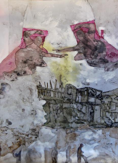 , 'Twinship,' 2015, Gallery MOMO