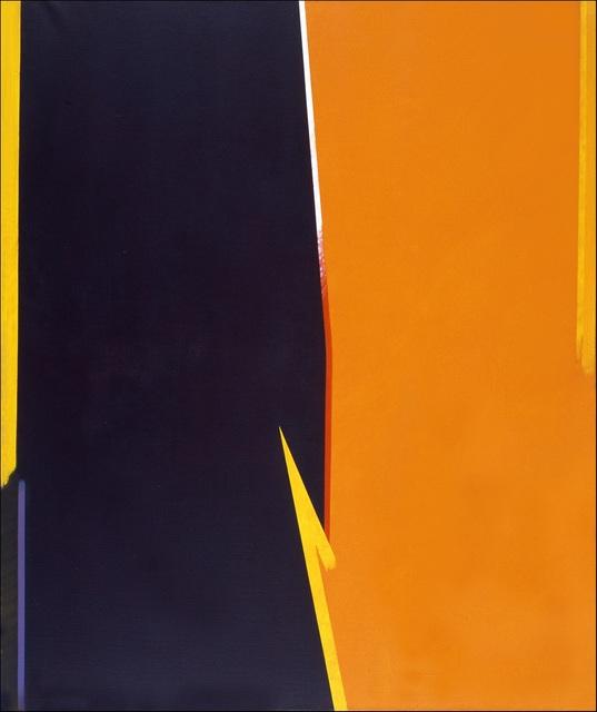 , 'Pittura,' 1968, MONITOR