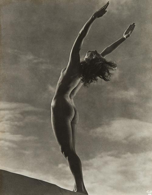 Leni Riefenstahl, 'Dal film 'Olympia Fest der volker'', 1936, Finarte