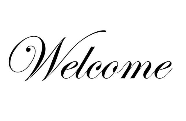 , 'Welcome,' ca. 2019, POPA