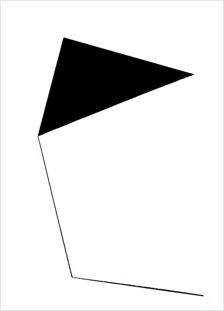 , 'Collage #34,' 1970, Jason McCoy Gallery