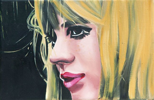 , 'Marianne,' 2010, Zofia Weiss Gallery