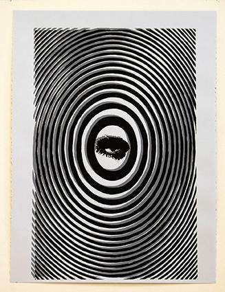 , 'Doble Ojo Psicodélico,' 2014, Die Ecke Arte Contemporáneo