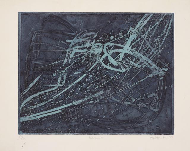 , 'Perseides,' 1958, Redfern Gallery Ltd.