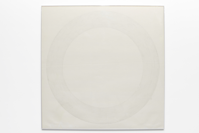 , 'Drawing 1972,' 1972, i8 Gallery