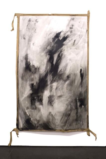 , 'Surge I,' 2016, SMAC ART GALLERY