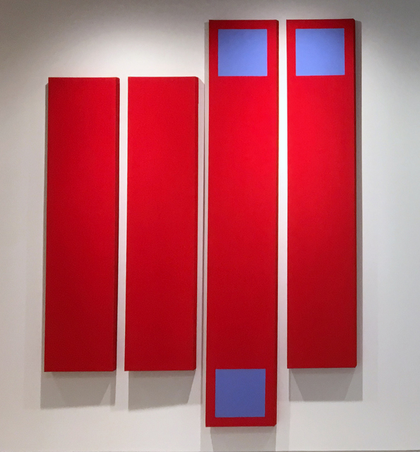 Doug Ohlson, 'Adrian', 1968, Washburn Gallery