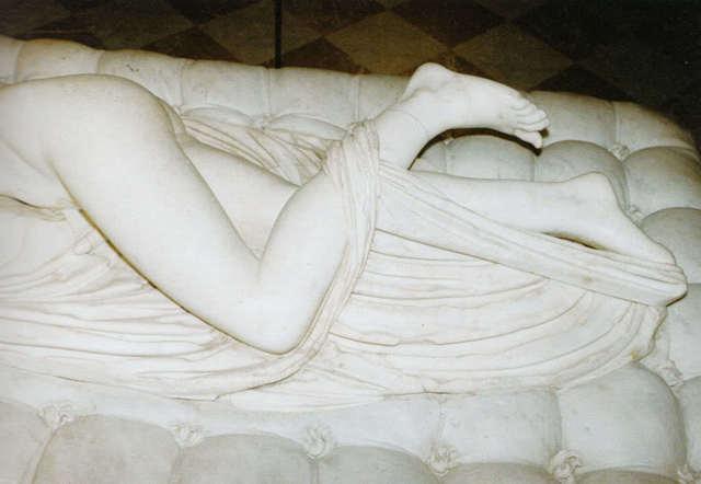 , 'Paradis VII,' 2009, Christine König Galerie