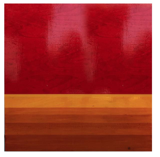 , 'Arid Sunrise,' , The McLoughlin Gallery
